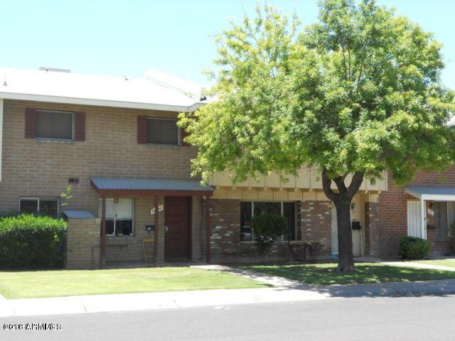 19 E CARTER Drive, Tempe, AZ 85282