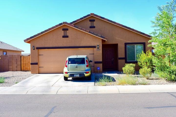 40100 W WALKER Way, Maricopa, AZ 85138