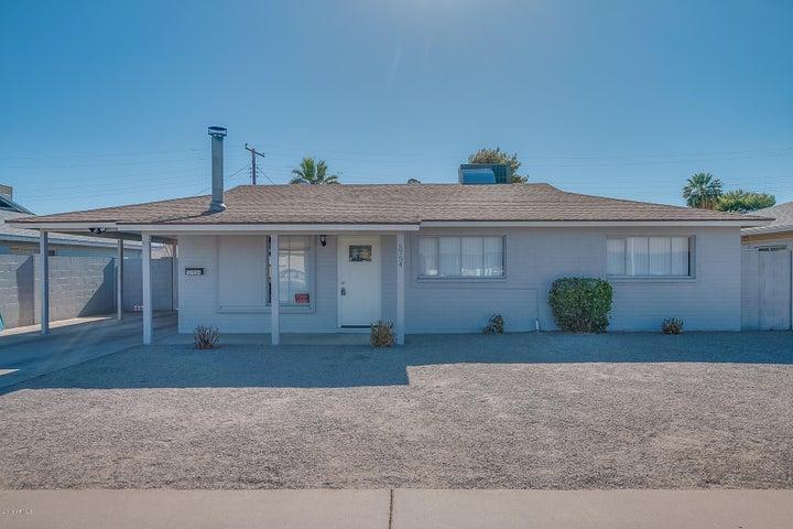 5754 N 38TH Drive, Phoenix, AZ 85019