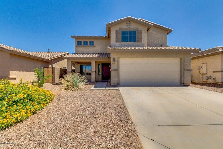 45345 W APPLEGATE Road, Maricopa, AZ 85139