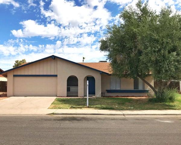 2926 E EL MORO Avenue, Mesa, AZ 85204