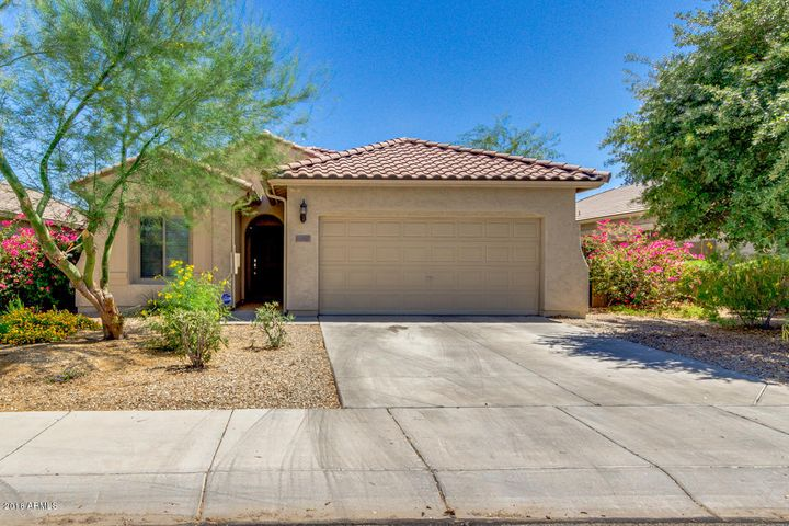 17955 W LAWRENCE Lane, Waddell, AZ 85355