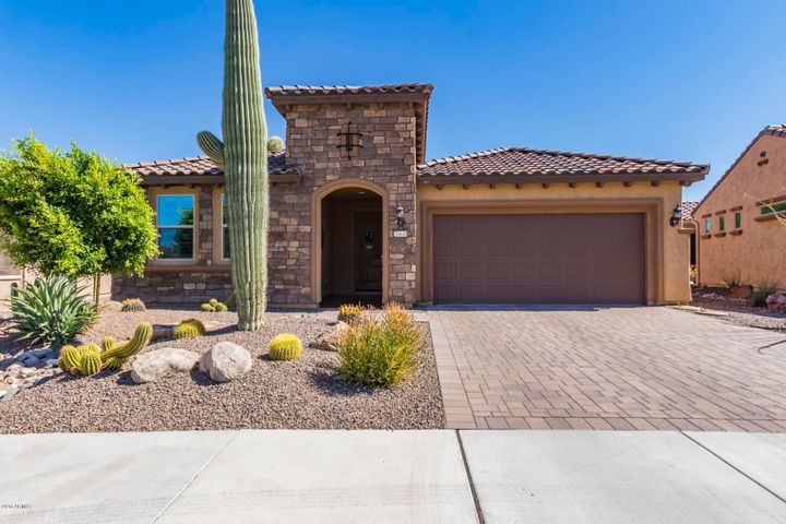 26840 W Piute Avenue, Buckeye, AZ 85396