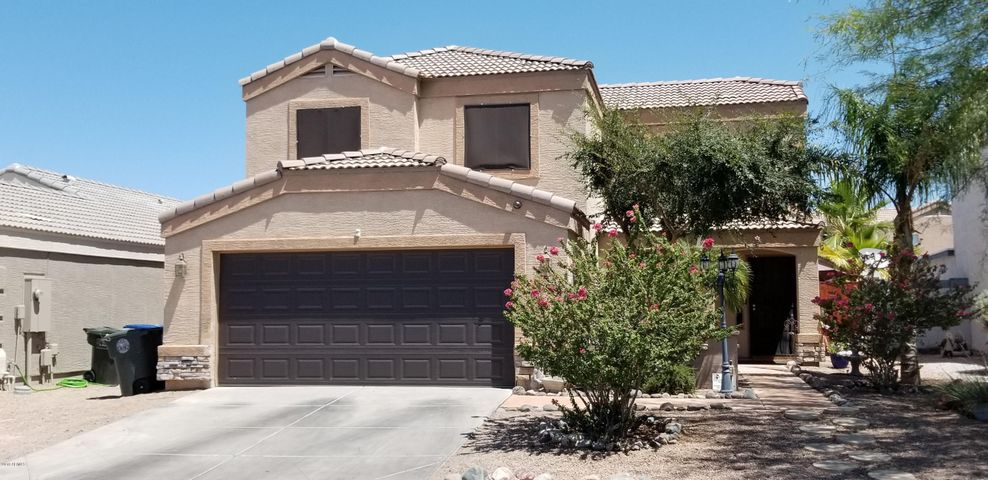12438 W LARKSPUR Road, El Mirage, AZ 85335