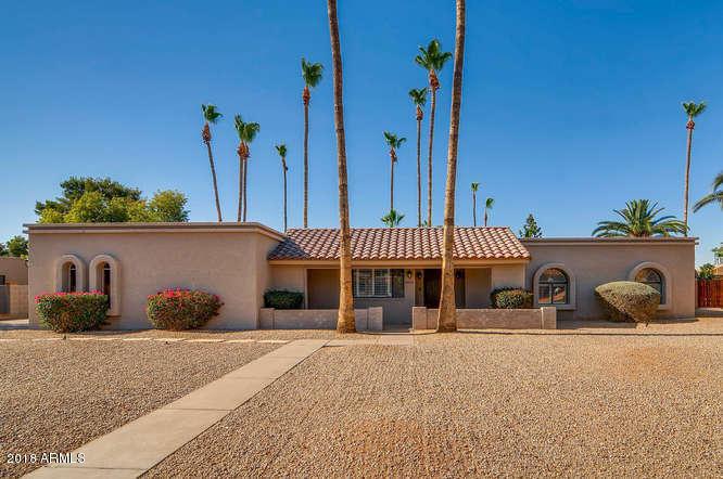 5850 E VOLTAIRE Avenue, Scottsdale, AZ 85254