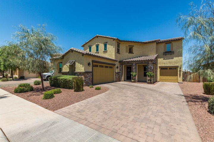 20238 E CAMACHO Road, Queen Creek, AZ 85142