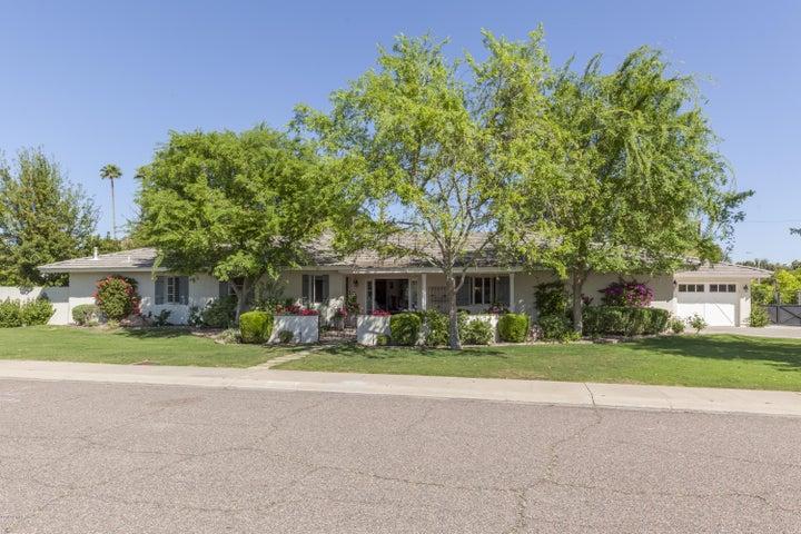 6140 E Calle Del Sud, Scottsdale, AZ 85251