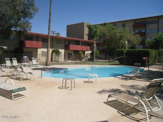 353 E THOMAS Road, C406, Phoenix, AZ 85012