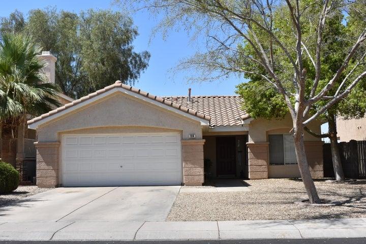914 W HUDSON Way, Gilbert, AZ 85233