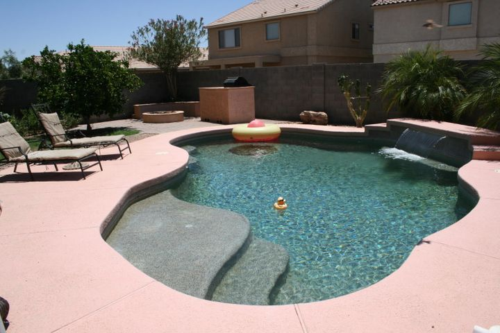 45515 W TULIP Lane, Maricopa, AZ 85139