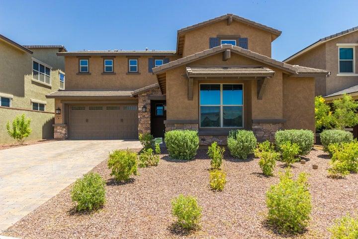 2549 N SPRINGFIELD Street, Buckeye, AZ 85396
