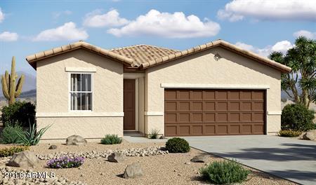 4526 W FEDERAL Way, Queen Creek, AZ 85142