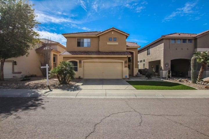 3821 W Fallen Leaf Lane, Glendale, AZ 85310