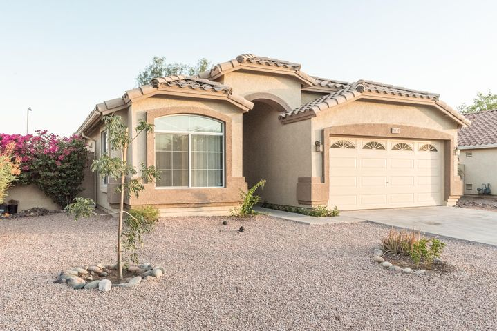 7629 W NICOLET Avenue, Glendale, AZ 85303
