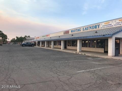 111 E JOSHUA Street, Somerton, AZ 85350