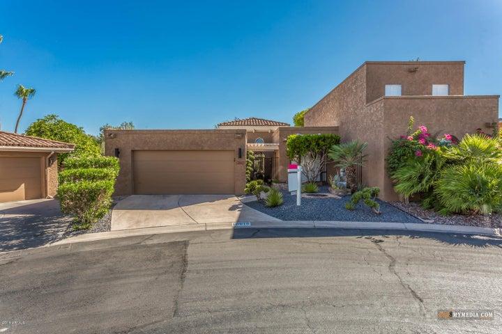 10610 N 11TH Street, Phoenix, AZ 85020