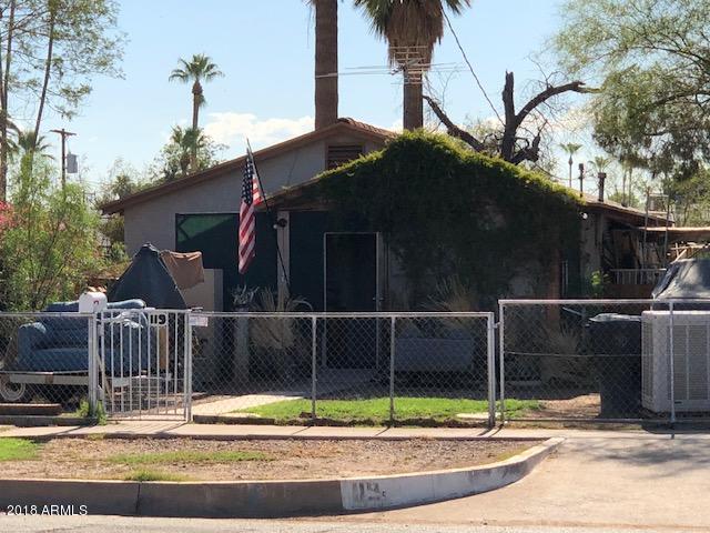119 S HIBBERT, Mesa, AZ 85210