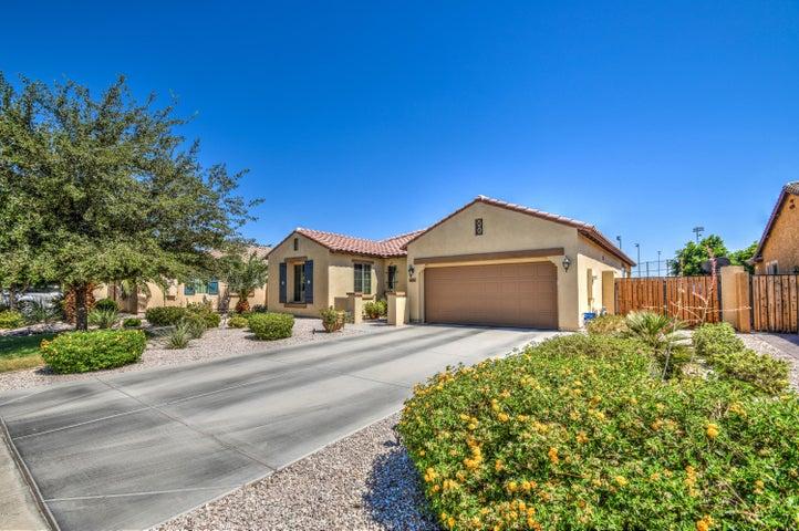 14811 W LUNA Drive S, Litchfield Park, AZ 85340