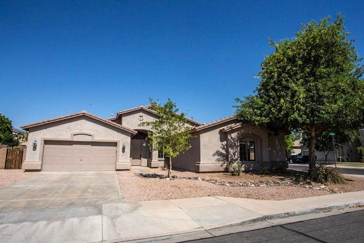 6009 N 133RD Drive, Litchfield Park, AZ 85340