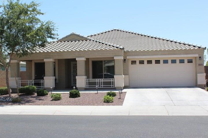 9575 W HARMONY Lane, Peoria, AZ 85382