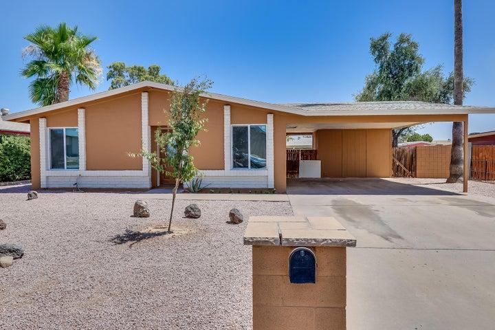 6921 W SAN JUAN Avenue, Glendale, AZ 85303