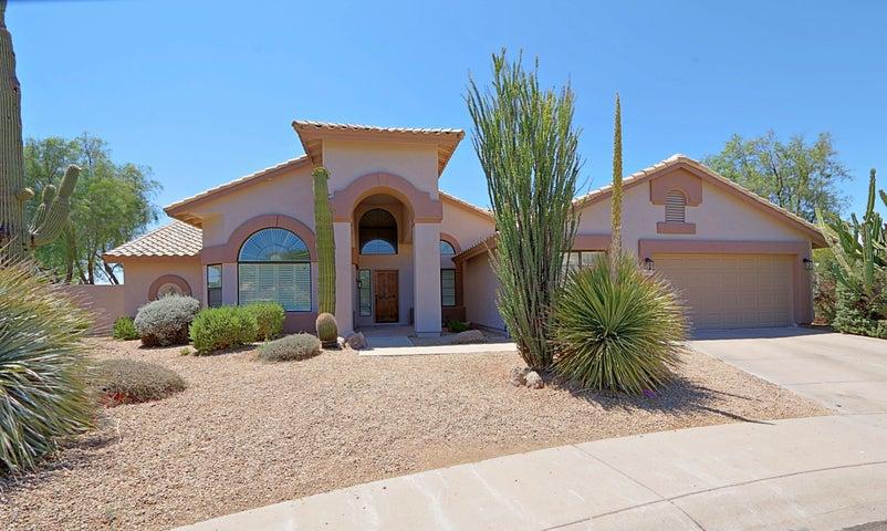 4406 E BARWICK Drive, Cave Creek, AZ 85331