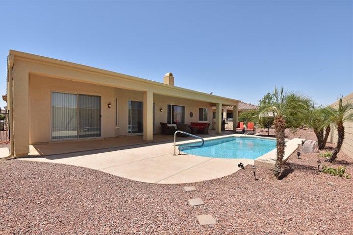 13640 W JUNIPERO Drive, Sun City West, AZ 85375