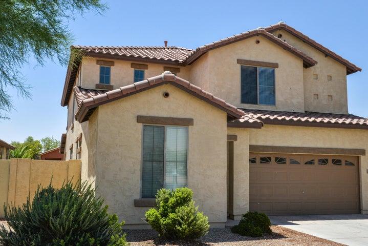 36259 W VERA CRUZ Drive, Maricopa, AZ 85138