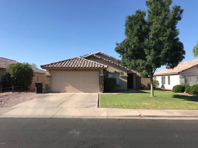 8715 E CRESCENT Avenue, Mesa, AZ 85208