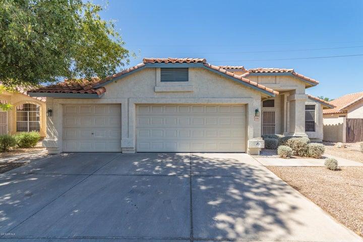 1570 W SPRINGFIELD Way, Chandler, AZ 85286