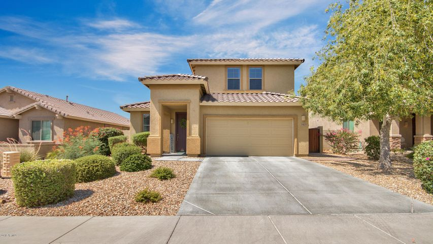 5413 W STRAIGHT ARROW Lane, Phoenix, AZ 85083