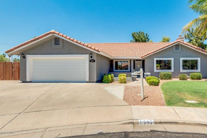 1214 E GREENWAY Circle, Mesa, AZ 85203