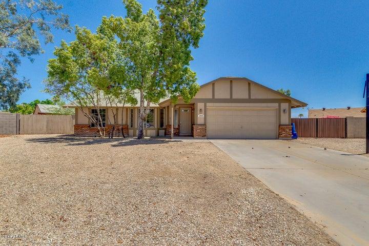 1836 N 65TH Circle, Mesa, AZ 85205