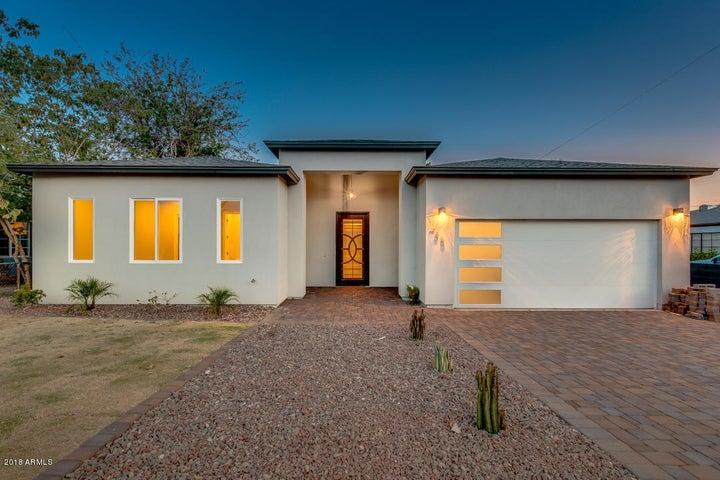 735 E MCLELLAN Boulevard, Phoenix, AZ 85014