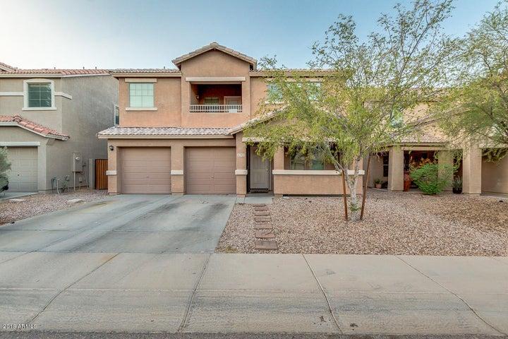 3924 W GOLDMINE MOUNTAIN Drive, Queen Creek, AZ 85142
