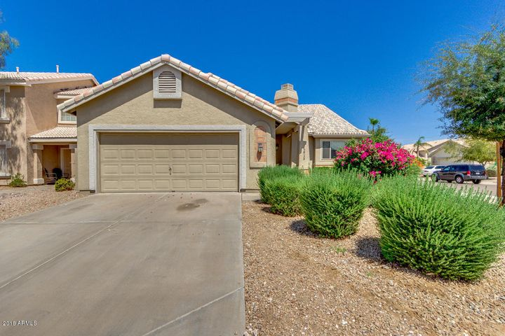 16813 S 28TH Place, Phoenix, AZ 85048