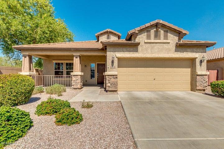 4605 S MARRON, Mesa, AZ 85212
