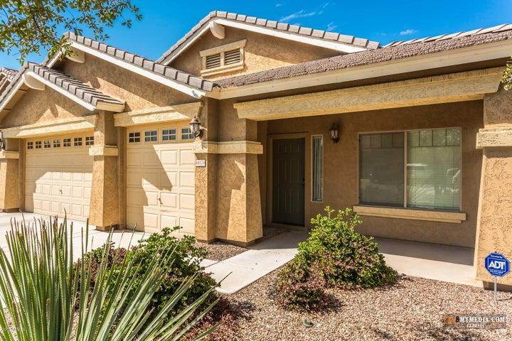 44174 W Canyon Creek Drive, Maricopa, AZ 85139