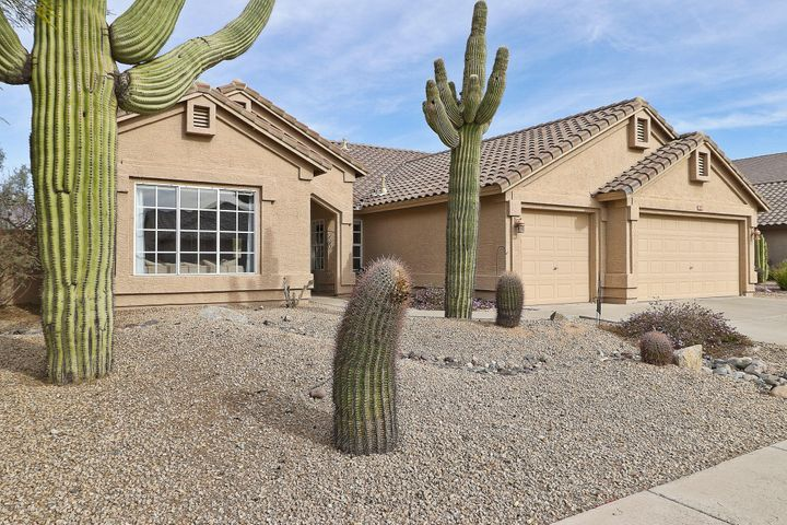4624 E HUNTER Court, Cave Creek, AZ 85331