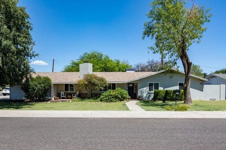 8443 N 17TH Avenue, Phoenix, AZ 85021