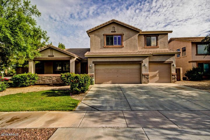 10434 W WINDSOR Avenue, Avondale, AZ 85392