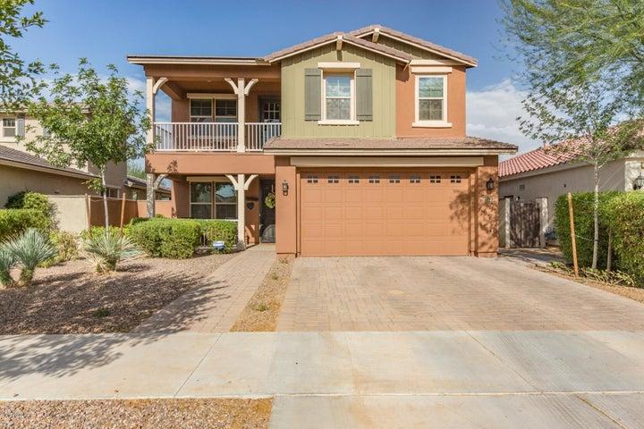 5127 S QUANTUM Way, Mesa, AZ 85212