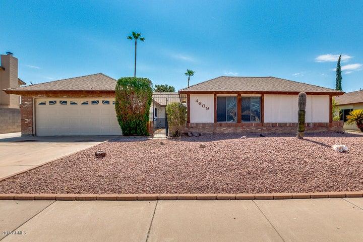 4609 W LINDNER Drive, Glendale, AZ 85308