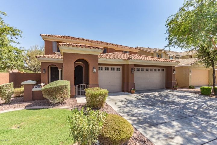 3459 E MELODY Lane, Gilbert, AZ 85234