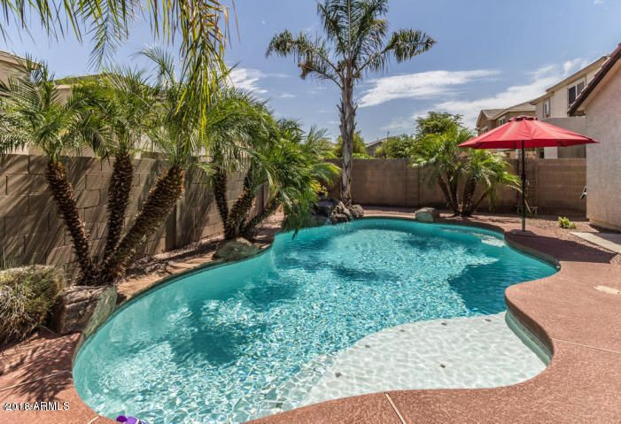 4012 W SAINT CHARLES Avenue, Phoenix, AZ 85041