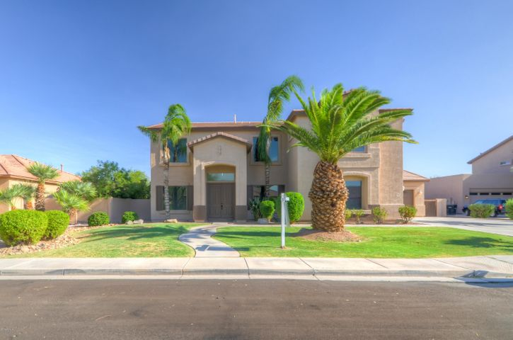 791 E BIRCHWOOD Place, Chandler, AZ 85249