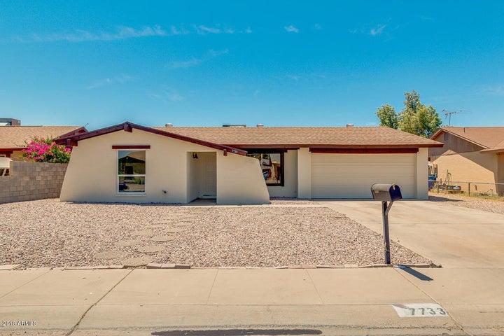7733 W HEATHERBRAE Drive, Phoenix, AZ 85033