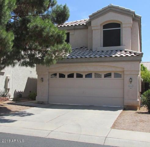 18615 N 35TH Street, Phoenix, AZ 85050