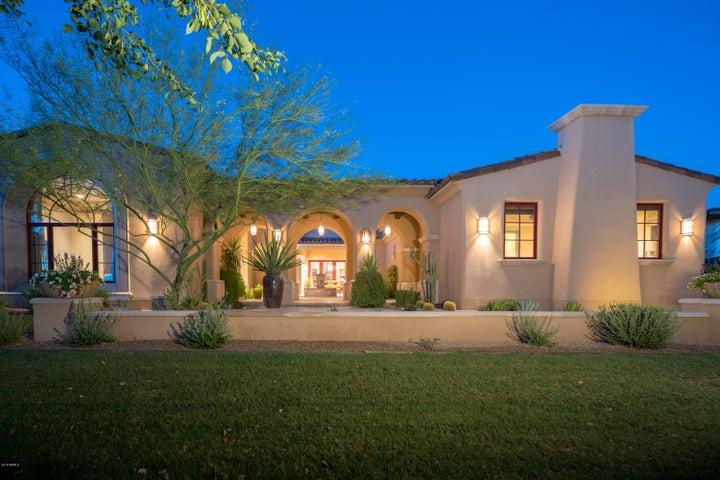 18931 N 97TH Place, Scottsdale, AZ 85255