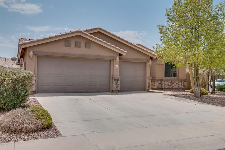 42201 W ROJO Street, Maricopa, AZ 85138